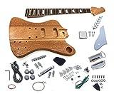 Solo FBK-1 DIY Electric Guitar Kit