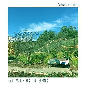 Fall Asleep for the Summer