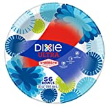 Dixie Ultra Paper Bowls, 20 Ounces, 56 Count