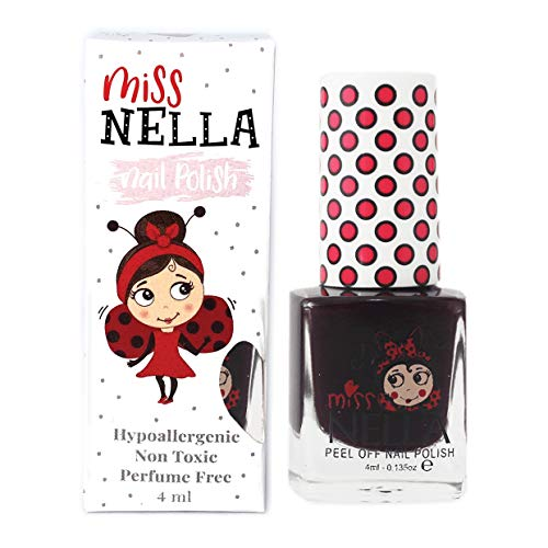 Esmalte de uñas Miss Nella