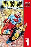 Invincible - Intégrale T01