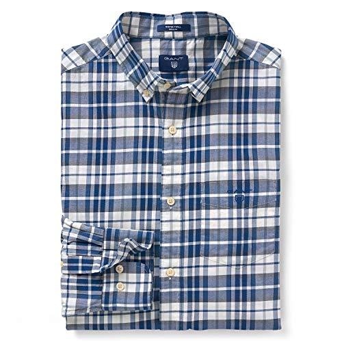 Gant Herren Sporthemd