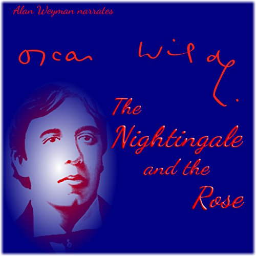 The Nightingale and the Rose audiobook cover art