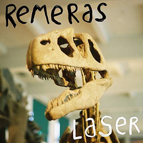 Remeras Laser