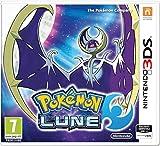 Pokémon Lune - Nintendo 3DS - [Edizione: Francia]