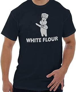 Best pillsbury white flour t shirt Reviews