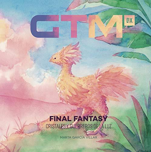 Final Fantasy, cristales y guerreros de la luz: 1 (GTM DX)