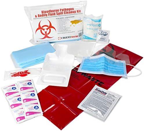 Top 10 Best blood spill kit Reviews