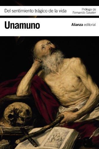 Del sentimiento trágico de la vida (El libro de bolsillo - Bibliotecas de autor - Biblioteca Unamuno)
