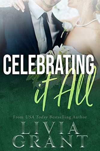 Celebrating it All (Punishment Pit Book 8) (English Edition)