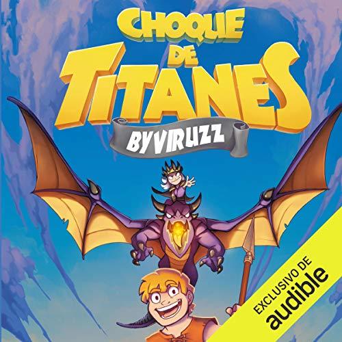 Choque de Titanes copertina