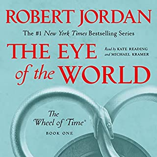 The Eye of the World cover art