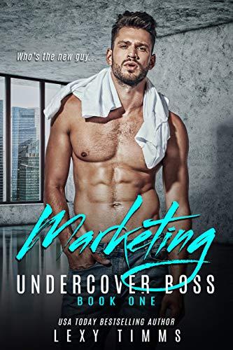Marketing (Undercover Boss Series Book 1) (English Edition)