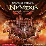 Nemesis - Die komplette Bestseller-Reihe