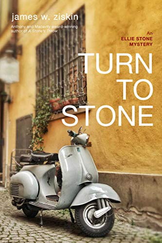 Turn to Stone: An Ellie Stone Mystery (7)