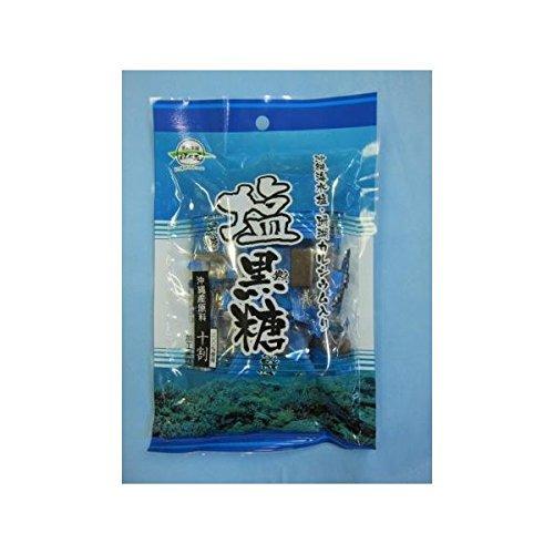 黒糖本舗垣乃花 塩黒糖(20袋セット)