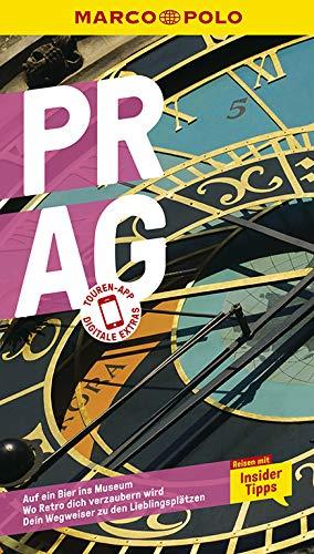 MARCO POLO Reiseführer Prag: Reisen mit Insider-Tipps. Inkl. kostenloser Touren-App