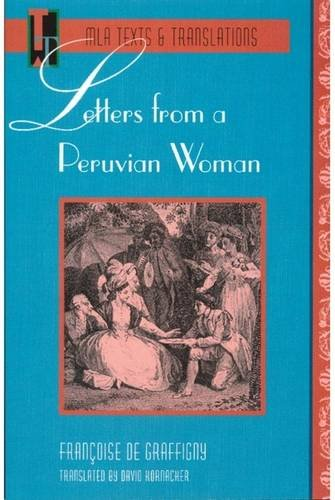 Letters from a Peruvian Woman (Texts & Translations)