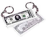 Money Key Chain, 5 1/2' Long, 1 Dozen