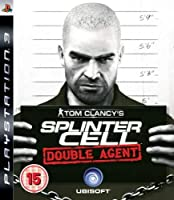 Tom Clancy's Splinter Cell: Double Agent (PS3) (輸入版)