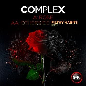 Rose / Otherside (Filthy Habits Remix)