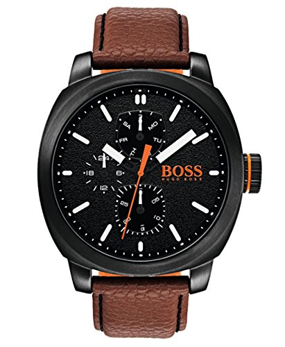 Hugo Boss Orange Herren-Armbanduhr 1550028