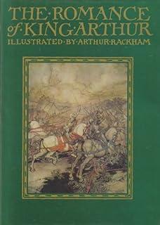 Romance of King Arthur