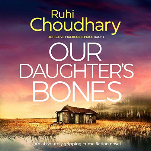 Our Daughter's Bones cover art