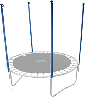 Trampoline Replacement Enclosure Poles & Hardware (Net Sold Separately)