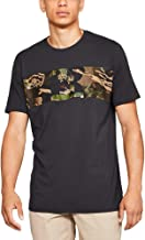 Under Armour Men's Banded Camo Short Sleeve