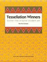 Tessellation Winners: Escher-Like Original Student Art : The First Contest