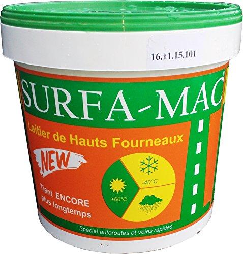 Enrobé à froid SURFA-MAC