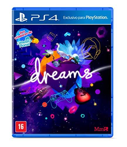 Dreams – PlayStation 4