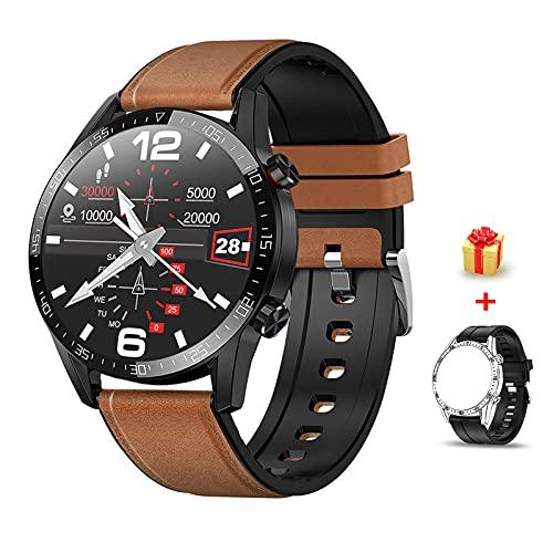 Voigoo Smartwatch(2021 neu) 1.3