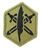 85th Civil Affairs Brigade OCP Patch - Scorpion W2