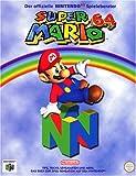 Super Mario 64 - Der offizielle Nintendo 64 Spieleberater