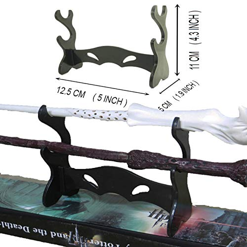 Harry Potter Wand Stand