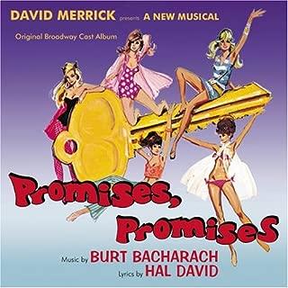 Promises, Promises 1968 Original Broadway Cast