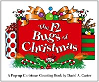 The 12 Bugs of Christmas (Bugs in a Box Books)