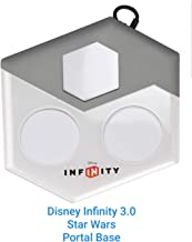 Disney Infinity 3.0 Star Wars Replacement Portal Base Only for PS3, PS4, Wii U
