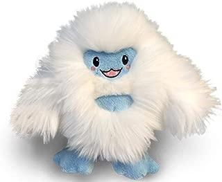 Northern Gifts Bigfoot Stuffed Animal - Wild Wonders Plush Cryptid Toys, 8 Inch (Yeti)