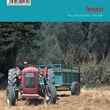 Field Recordings (1995-2002)