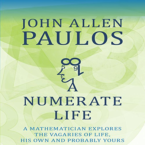 A Numerate Life audiobook cover art