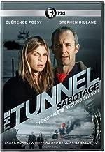The Tunnel: Sabotage, Season 2