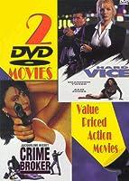 Crime Broker / Hard Vice