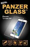 KAZAM Tornado 348 - Standard Displayschutz