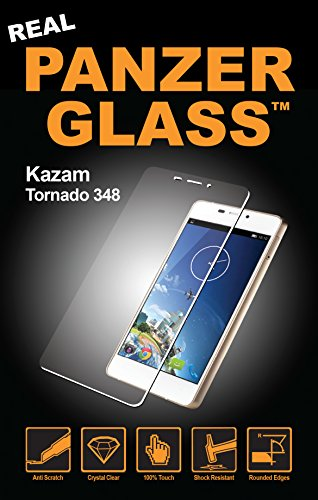 KAZAM Tornado 348 - Standard Bildschirmschutz