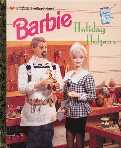Holiday Helpers (Barbie, Reporter Series)