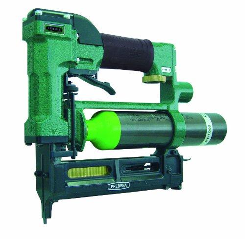 Preisvergleich Produktbild PKT-2-ES40-S Druckluft-Kartuschennagler