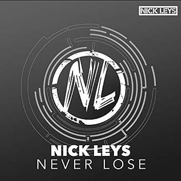Never Lose (Radio edit)